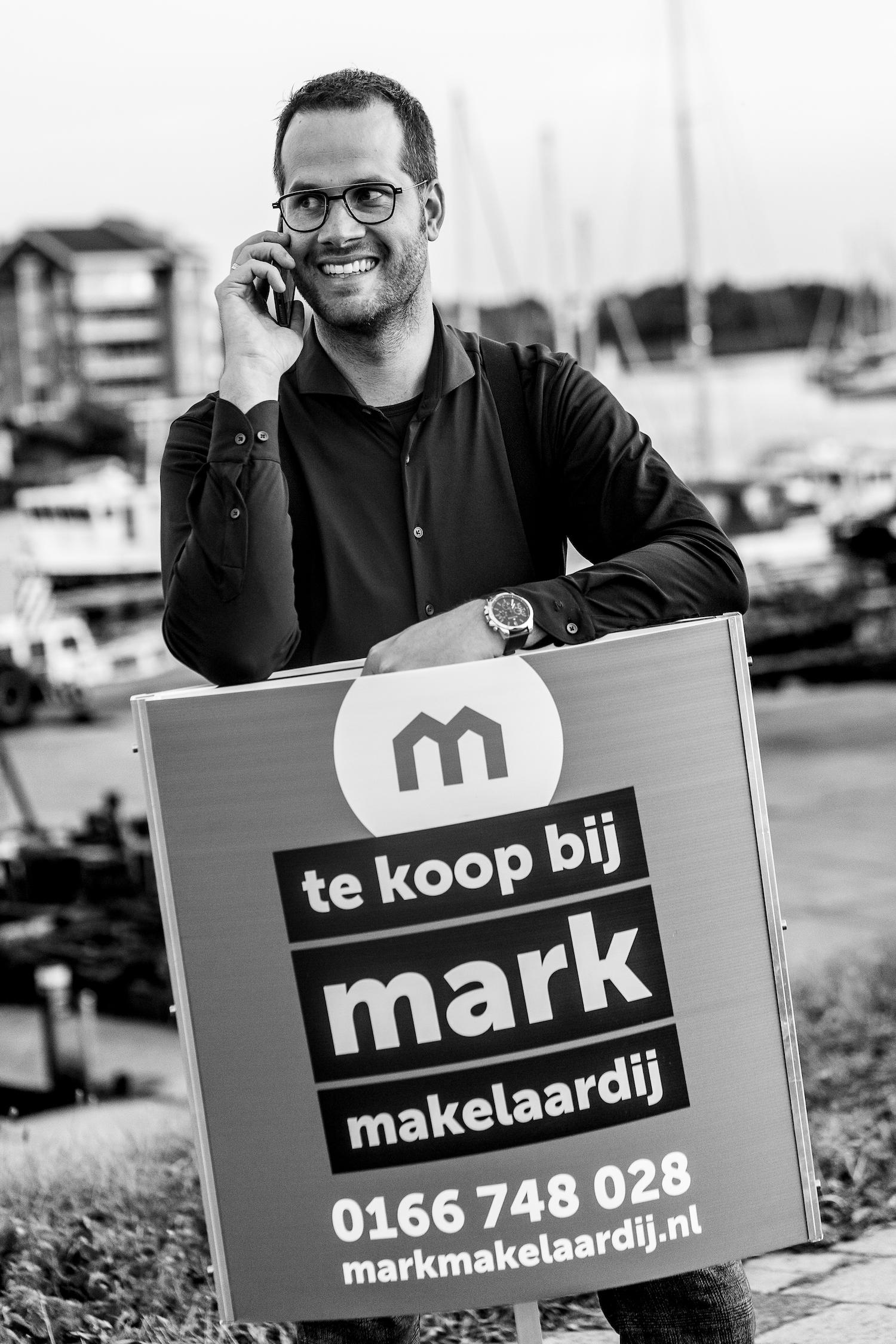 De voordelen van Mark Makelaardij