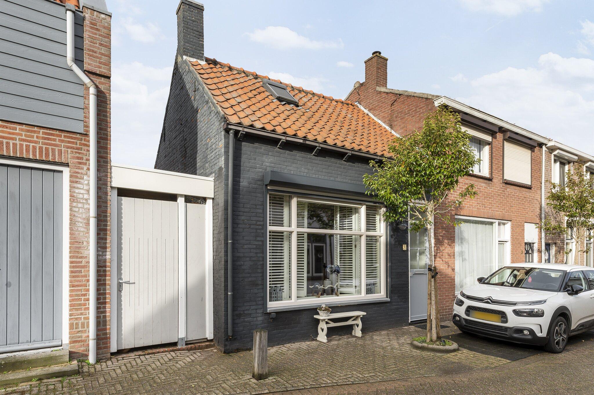 Louisestraat 1
