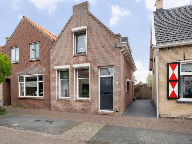 Nieuwstraat 51